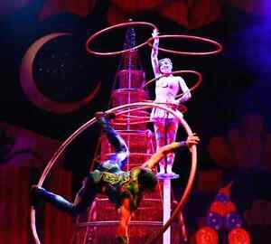 Tickets to Cirque Dreams  Holidaze show at centre in the square Kitchener / Waterloo Kitchener Area image 2