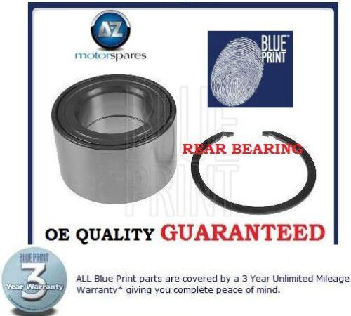 FOR LEXUS IS 200 IS 300  2.0i 1999-2005 NEW REAR WHEEL BEARING KIT *OE QUALITY*