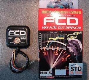 HKS Fuel Cut Defencer FCD Subaru WRX, Skyline GTR, Supra MKIII/4, EVO 5-9 u.a.