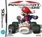 Mario Kart DS Nintendo Video Games for Nintendo DS