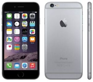 Iphone 6 Plus 64 GB Unlocked Recently replaced by apple