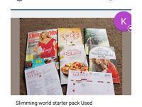 Slimming World Starter Pack