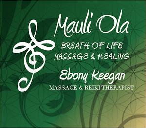 Mauli Ola Healing & Massage Mernda Whittlesea Area Preview