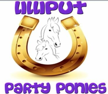 Lilliput Party Ponies Harvey Harvey Area Preview