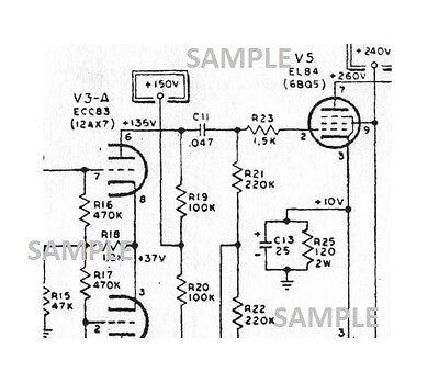 VTL5C3 Vox Cambridge 30 and Pathfinder 15 repair Opto-Coupler Cambridgeitis