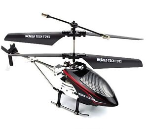 Saturn-X 2-Channel RC Helicopter