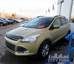 2014 Ford Escape 4x4 4dr SE
