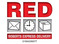 couriers needed for Swindon