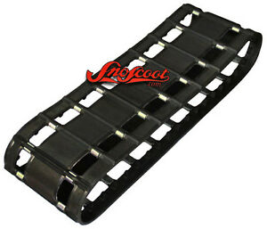 YAMAHA SNO-SPORT 125 REPLACEMENT TRACK REPLACES 87A-47110-00-00 NEW IN STOCK!!!!