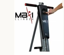 maxi climber cost over £130 hardly used