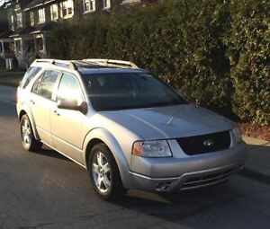 2006 Ford Freestyle Limited - Tout équipé // fully loaded