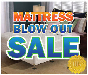 SINGLE, DOUBLE, QUEEN AND KING MATTRESSES AT ROCK BOTTOM PRICES