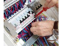 NICEIC Aproved electrician, Electrical test and inspection, Landlord certificate, new consumer unit