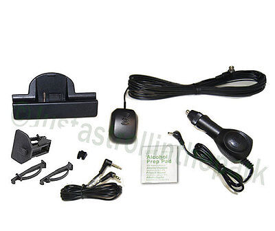 XM Onyx Complete Car Vehicle Kit Cradle Adapter Antenna NEW!