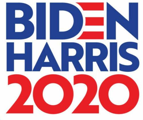 Joe Biden Kamala Harris For President 2020