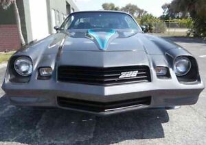 Wanted: Front bumper for 1980 Camaro z28