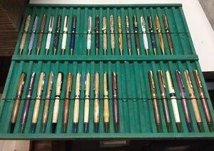 Custom Turned Pens Kitchener / Waterloo Kitchener Area image 4