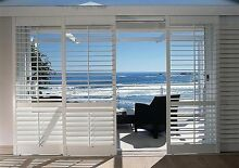 Plantation Shutters from as low as $240.00 per square meter Penrith Penrith Area Preview