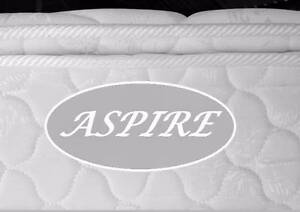 DOUBLE Mattress with Pillow Top NEW MATTRESS - Delivered FREE New Farm Brisbane North East Preview