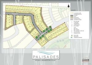 PHASE 2- NOW AVAILABLE IN LAEBON'S PALISADES, PENHOLD!