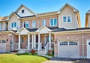 Beautiful Bomanville Townhouse for Lease