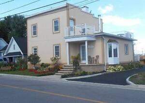 Logement style maison / Grand 4 1/2 Terrebonne secteur La Plaine