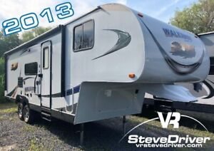 2013 Skyline Corp. Walkabout 27RBH