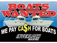🚤 SPEED BOATS WANTED JET SKI ANYTHING CONSIDERED