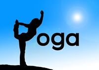 Sturgeon Falls Core Flow Yoga Classes