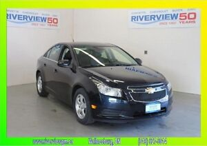 2014 Chevrolet Cruze 2LT - Remote Start - Rear View Camera