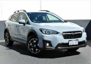 2019 Subaru XV G5X MY19 2.0i Lineartronic AWD Grey 7 Speed Constant Variable Wagon Maddington Gosnells Area Preview