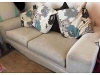3 seater sofa free