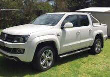 2013 Volkswagen Amarok Ute McCrae Mornington Peninsula Preview