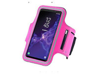 iPhone 7 / 6s / 6 / 8 Armband, Mpow Sweatproof Sports Running Armband (with Reflective St