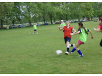 NON COMMITMENT LADIES FOOTBALL!! womens soccer/player/team/club/casual/social/11 aside/female/London