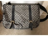 Louis Vuitton Baby Changing Bag (100% Authentic)