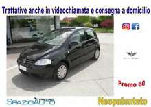 Volkswagen Fox 1.2 Easy NEOPATENTATO