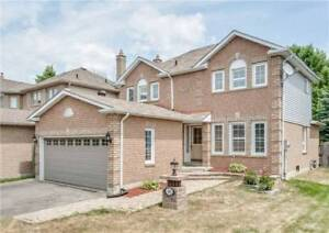 3 Bdrm Courtice Home W/ Fin Bsmnt - Open House Aug 12, 2-4Pm