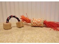 Guinea Pig/Rabbit Toys