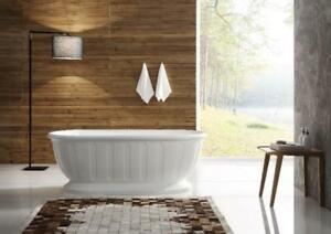 BATHTUBS-SHOWERS-VANITY-FAUCETS - FLOORING AND MORE - SUMMER SALE - REDUCED PRICE!