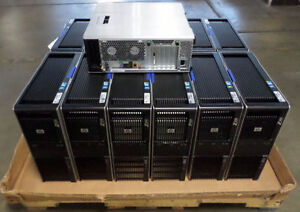 DELL/HP/Lenovo Workstation up to 2x12-Core Powerful System -Best