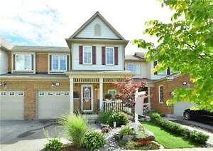 Milton-NO FEES Townhouse-3 Bedrooms+3 Washrooms