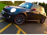 Mini Cooper S. 2008. recently spent £1800. low tax.