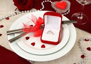 Summer Engagement - 14k Diamond Cluster Diamond Ring/Set