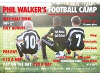 Trails at the wandle centre 29th to 31st scouts Arsenal,Chelsea , Fulham . AFC Wimbledon