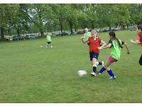 THE ACADEMY - PLAYERS WANTED!!!!! LADIES/WOMENS FOOTBALL/SOCCER SOCIAL/FITNESS/FUN/FUTSAL/5 ASIDE