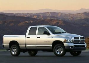 Looking for Dodge Ram 1500 Complete Box Bed $$$
