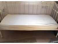 Laura Ashley Cream Day Bed