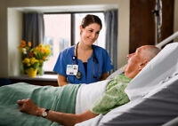 Home Health Care Services by Certified Caregivers