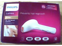 This is the Phillips Lumea Model SC009/00 - £200